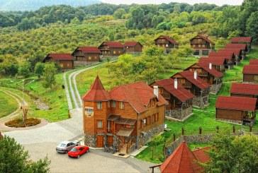 Ukrayna'nın Alpleri; işte sadece bilenlerin gittiği göz alıcı Şayan