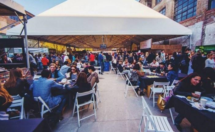 Bu festival gelenek haline geliyor; Sokak Yemekleri Festivali Cumartesi günü başlıyor