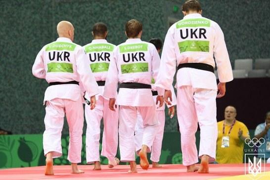 Avrupa Oyunları sona erdi, Ukraynalı sporculardan madalya yağmuru