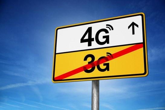 Mobil internet artık daha hızlı,  Ukrayna 4G'ye ilk adımı bugün attı