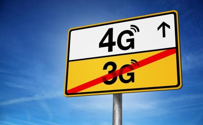 Ukrayna 4G'ye geçiyor, ihale tarihi belli oldu