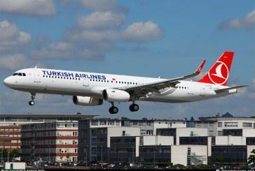 Türk Hava Yolları filosunu güçlendiriyor, yeni Airbus 321 THY ile kanatlanacak