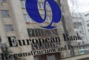 Avrupa İmar ve Kalkınma Bankası'ndan Ukrayna'ya 400 milyon avro kredi