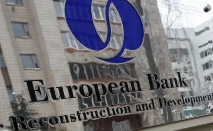 EBRD'den kredi açıklaması, gaz için kredi vermeye devam verebiliriz ama bir şartla