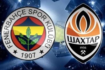 Fenerbahçe'nin Shakhtar Donetsk'li futbolcu için yaptığı başvuru reddedildi