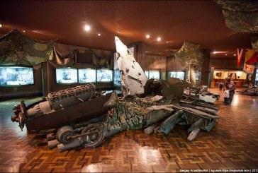 Ukrayna'yı tanıyalım; 2.Dünya Savaşı Müzesi