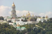 Ukrayna'yı tanıyalım, Kievo – Peçerskoe Lavra