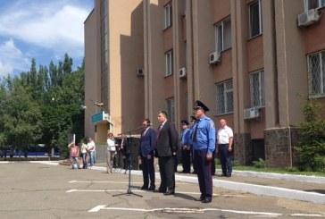 Nikolaev emniyetinde deprem, bölgedeki tüm trafik polisleri açığa alındı; sebep 'rüşvet'