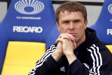 Rebrov'dan mağlubiyet yorumu; bir kere 3 – 0 yenilmek üç kere 1 – 0 yenilmekten iyidir