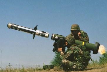 Ukrayna'da ABD'den silah satın almaya devam ediyor, 150 javelin tanksavar füzesi geliyor