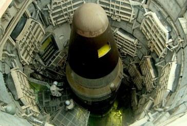 Devlet Başkanı batıya seslendi ' nükleer silahlardan vazgeçtik, kendimizi korumamız için destek olun'