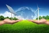 Ukrayna yeşil enerjide hedef koydu, 2019'da yüzde 25 artış sağlanmalı