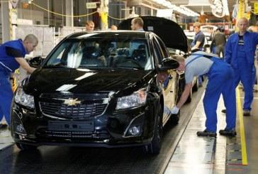 Otomotiv sektöründe yaprak kımıldamıyor, üretim yüzde 89 düştü