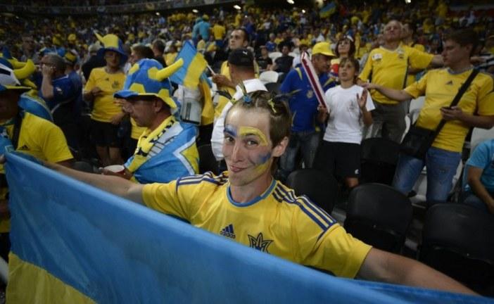 Türkiye'nin Dünya Kupası'ndaki rakibi Ukrayna oldu