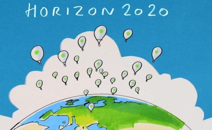 Ukrayna, 71 milyar Avro bütçeli Horizon 2020 ar-ge programına dahil oldu