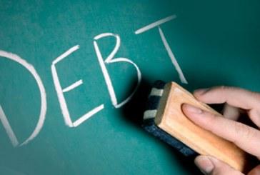 Maliye Bakanlığı'ndan kamu borcu öngörüsü, 2020'de ekonominin yüzde 49'una gerileyecek