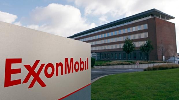 exxon mobile ukraine