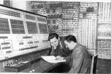 Avrupa'nın ilk bilgisayarının Ukrayna'da üretildiğini biliyor muydunuz?