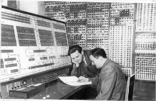 ilk bilgisayar 132