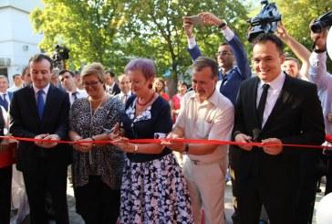 Türk Hava Yolları Ukrayna'da gücüne güç katıyor; Herson ofisi açıldı (fotoğraflar)