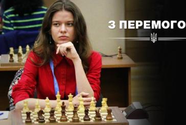 Satrançta bir başarı daha; Ukraynalı Natalya Buksa dünya şampiyonu oldu