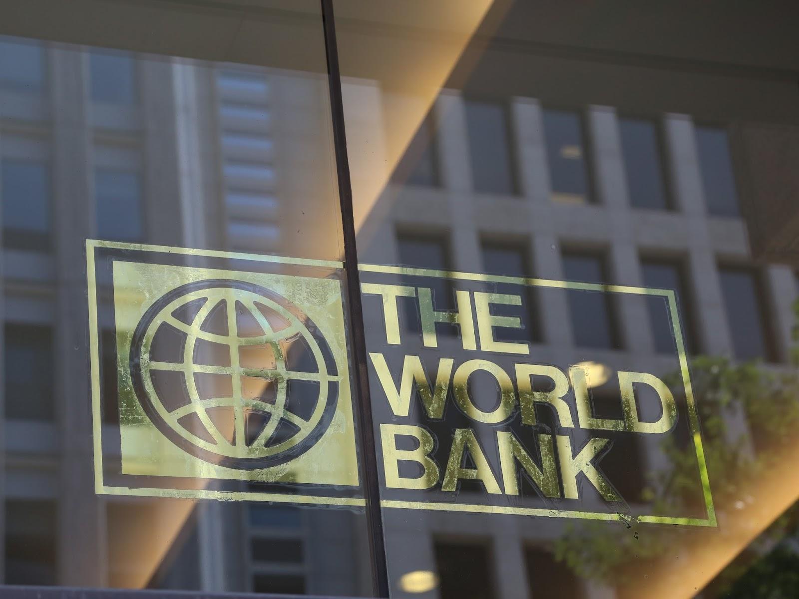 dunya bankasi ukraine