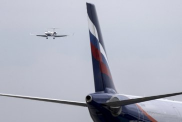 İlişkilerde yeni dönem, Ukrayna Rus uçuşlarının ülkeye girişini yasaklama kararı aldı