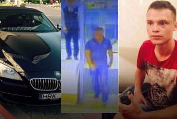 Türkiye basını: İstanbul'da fidye içini kaçırılan Ukraynalıları polis kurtardı