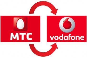 Rus algısı isim değiştirdi; MTS artık Vodafone