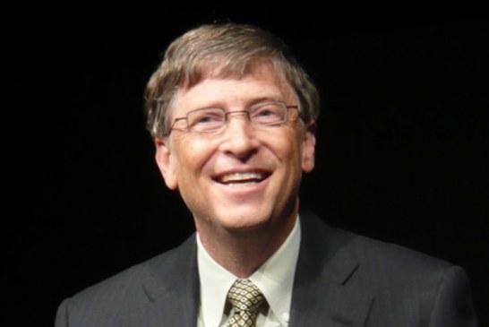 Bill Gates'ten Ukrayna'da yatırım hamlesi, yağ devinin hisseleri satın alındı