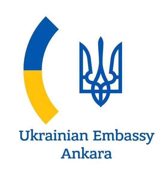 buyukelcilik ukrayna logo elcilik