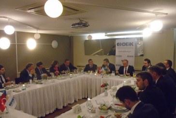 Турецькі бізнесмени зустрілися у Стамбулі з міністром енергетики України