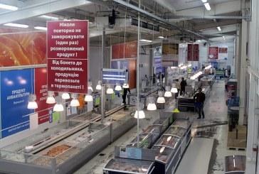 Deniz ürünleri sevenler buraya; işte Kiev'deki yedi ünlü süpermarket