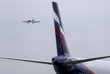 Ukrayna Bakanlar Kurulu karar aldı; Rus uçaklarına transit uçuşlar da kapandı
