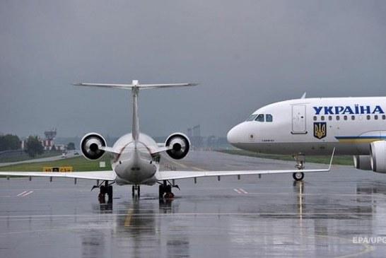 2017 Ukraynalı hava yolu şirketlerine iyi geldi, yolcu sayısı yüzde 42 arttı