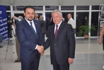 Türk diasporası için anlamlı seçim,  Türk işadamı Ukrayna'nın TUSİAD'ında yönetime girdi