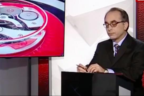 """Посол Йонет Джан Тезель у програмі """"Погляд на тиждень"""""""