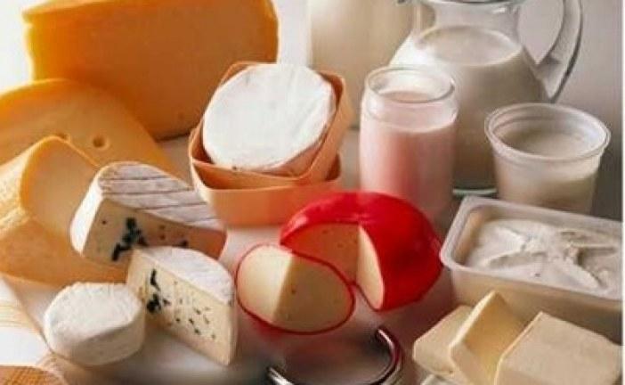 Ukraynalı üreticiler kurtuluşu AB'de arıyor, süt ürünlerine Avrupa izni geliyor