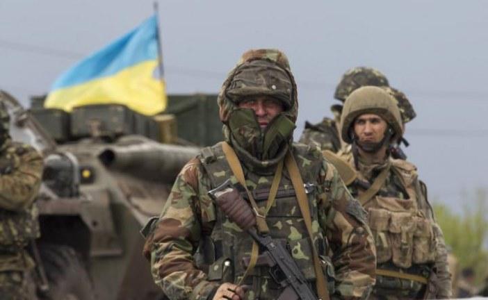 Video jestleri sürüyor; Türk yapımcılardan Ukrayna ordu gününe özel video 'Cehennemde yoğrulmuş'