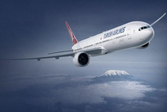 Türk Hava Yolları'ndan Ukrayna için yeni kampanya, fiyatlar 129 dolardan başlıyor