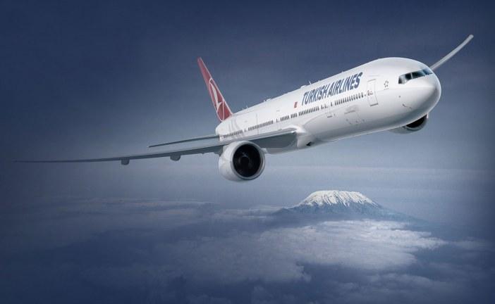 Türk Hava Yolları Odesa seferlerini bir kez daha arttırıyor