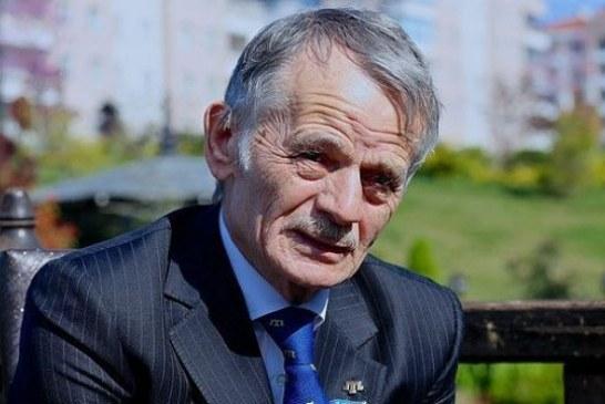 Kırımoğlu DHA'ya konuştu, 'Rusya Türkiye için dostsa biz neyiz?'