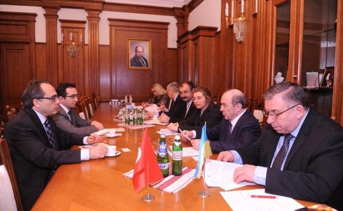 Taras Şevçenko Üniversitesi'nden nükleer enerji konusunda Türkiye'ye destek açıklaması