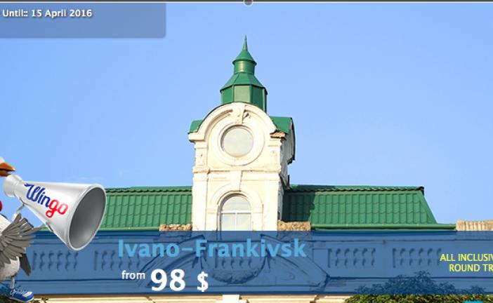THY müjdeyi verdi, İvano Frankovsk uçuşları başlıyor, işte sefer bilgileri