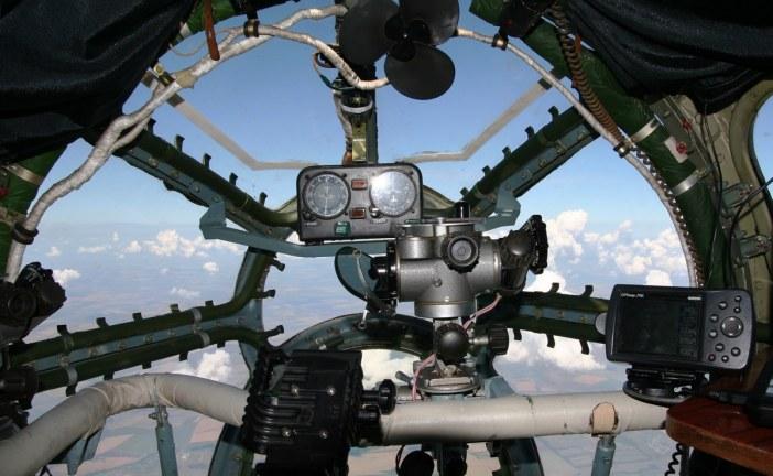 Ukrayna Türkiye'de gözlem uçuşu yapacak
