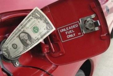 Akaryakıtta fiyat artışı önlenemiyor, benzin ve dizelde 30 UAH'ın altı tarih oldu