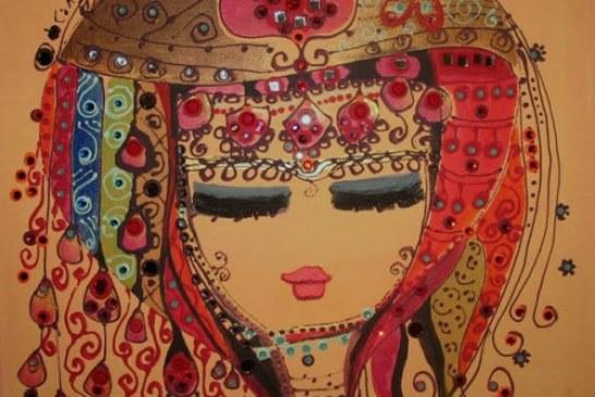 Bu etkinlik kaçmaz, Türk ressam Canan Berber Kiev'de sergi açıyor, işte detaylar