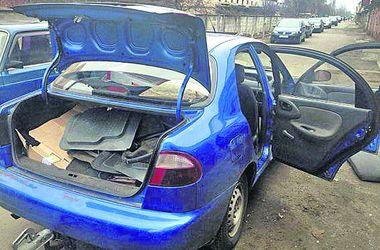kiev otomobil ukrayna ehliyet