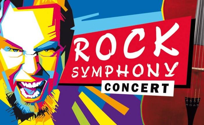 Bu konser kaçmaz; efsanevi rock şarkıları 140 kişilik senfoni orkestrası ile yeniden doğacak (video)