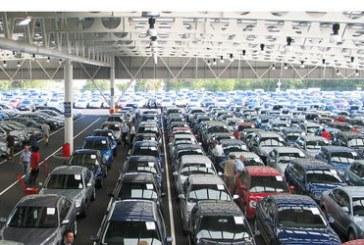 Otomobil sevdası kriz dinlemiyor, yeni otomobil satışları dokuz ayda yüzde 40 arttı